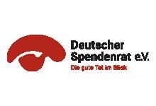 Logo Spendensiegel