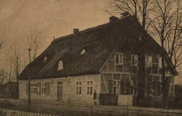 St. Nicolai Stift